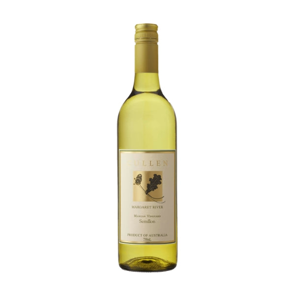 Cullen 'Mangan Vineyard' Margaret River Semillon 2014