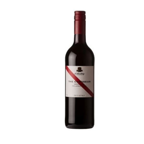 d'Arenberg The Custodian Grenache 2015