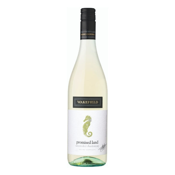 Wakefield Promised Land Unwooded Chardonnay 2016