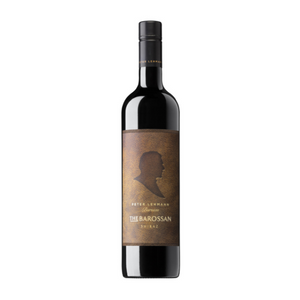 Peter Lehmann 'The Barossan' Barossa Valley Shiraz 2015