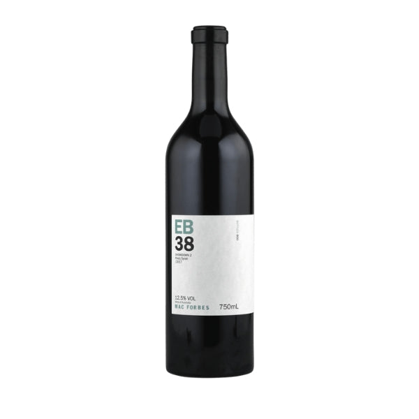 Mac Forbes, EB38, Showdown #2, Pinot Noir, Syrah