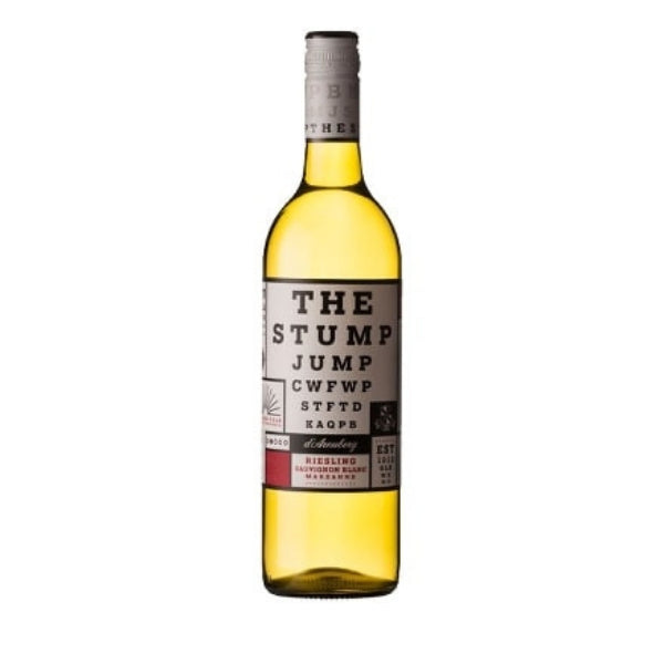 d'Arenberg The Stump Jump White Blend 2017