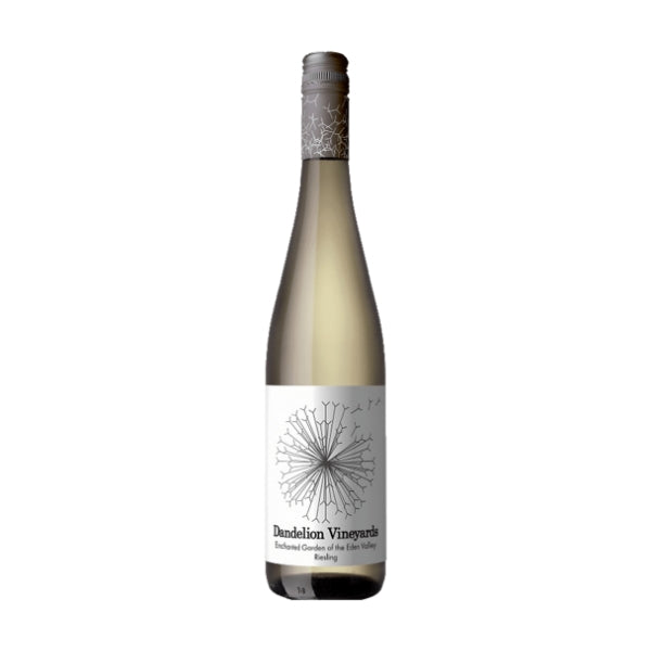 Dandelion Vineyards 'Enchanted Garden of the Eden Valley' Riesling 2018