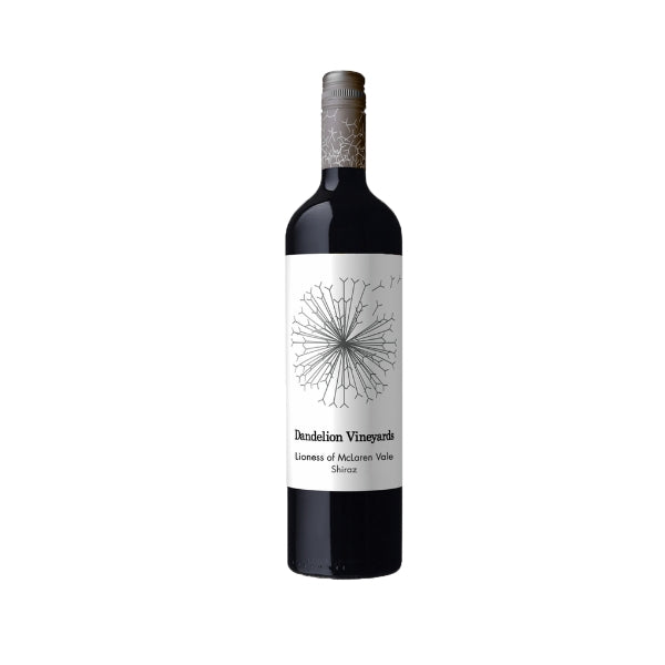 Dandelion Vineyards 'Lioness of McLaren Vale' Shiraz 2013