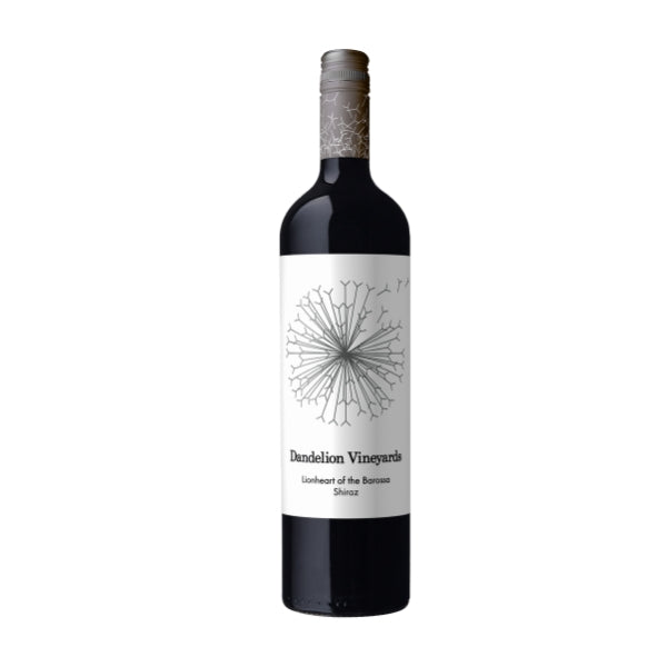 Dandelion Vineyards 'Lionheart of the Barossa' Shiraz 2016
