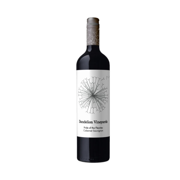 Dandelion Vineyards 'Pride of The Fleurieu' Cabernet Sauvignon 2015