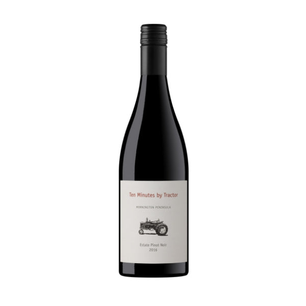 Ten Minutes By Tractor Estate Pinot Noir
