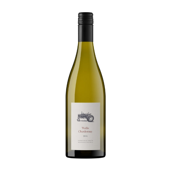 Ten Minutes By Tractor Wallis Chardonnay