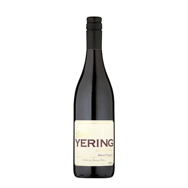 Yering Station, Little Yering Shiraz Viognier 2014