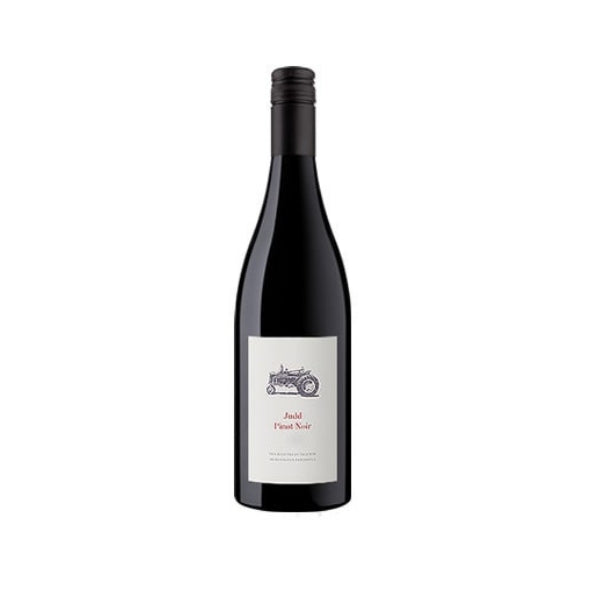 Ten Minutes By Tractor Judd Pinot Noir