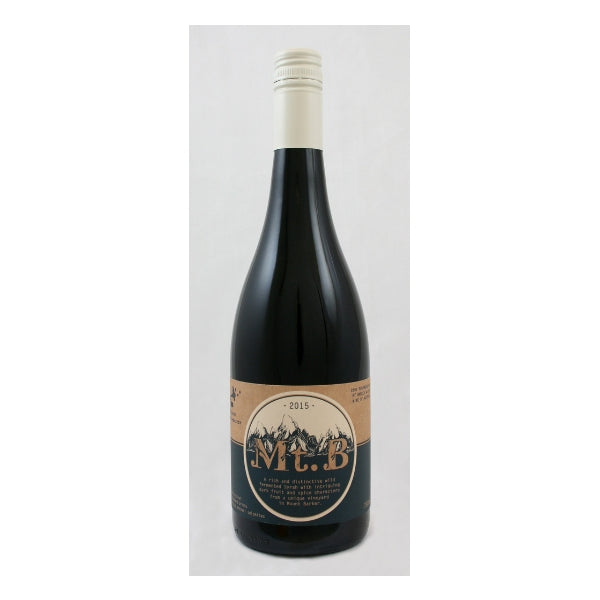 Express Winemakers Mount Barker Syrah