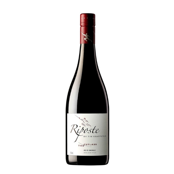 Riposte Shiraz 'The Cutass'