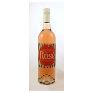 Express Winemakers Rosé 2016