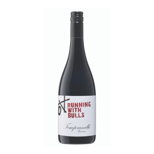 Running with Bulls Barossa Tempranillo
