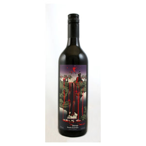 Free Run Juice Samurai Shiraz