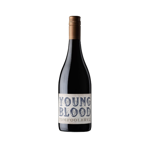 Tomfoolery Young Blood Grenache