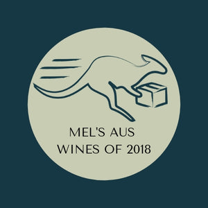 MEL'S Top Australian Wines of 2018 (6 bottles)