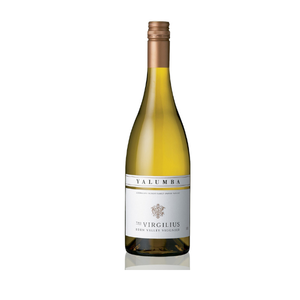 Yalumba The Virgilius Viognier 2016