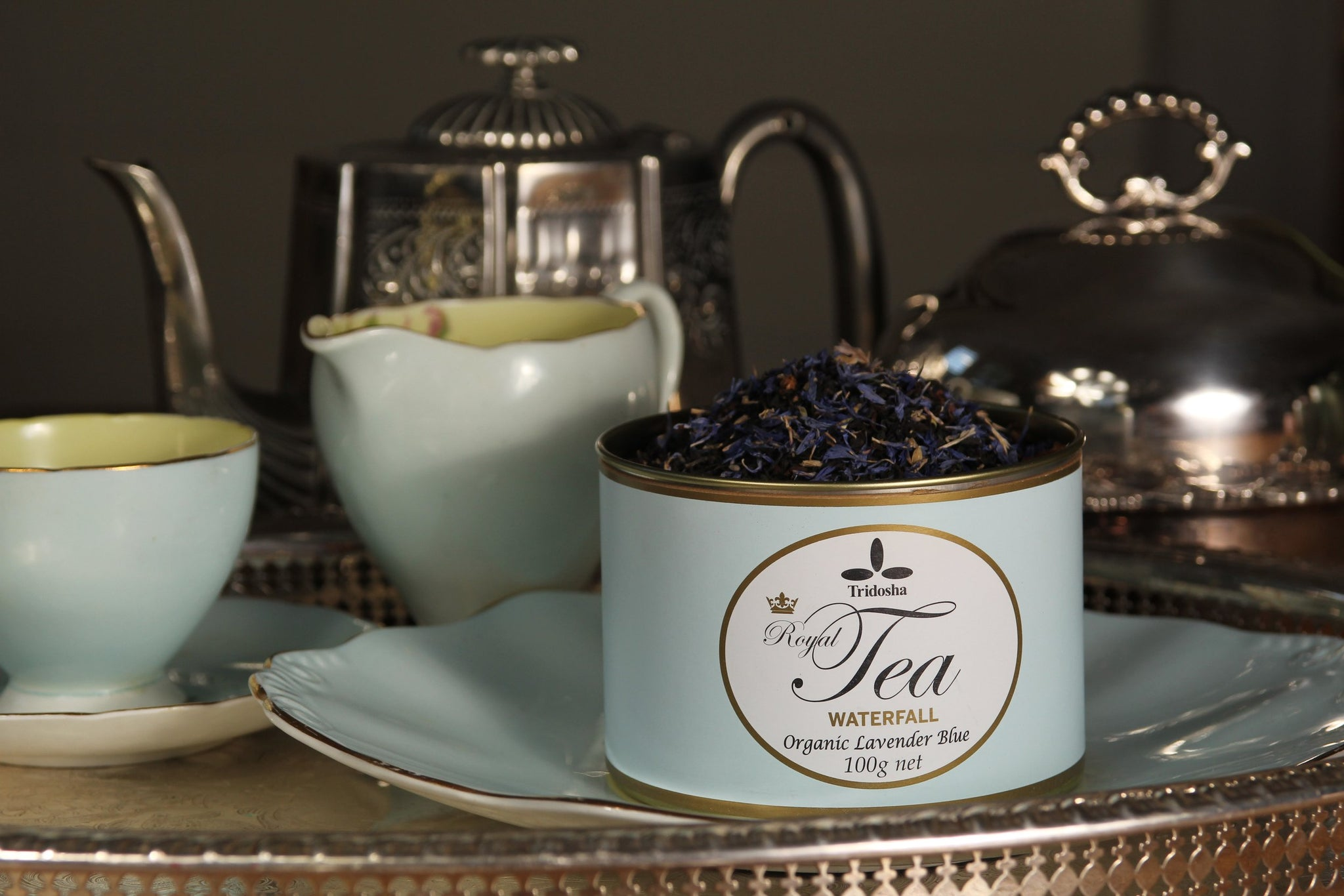 Waterfall | Earl Grey 100g