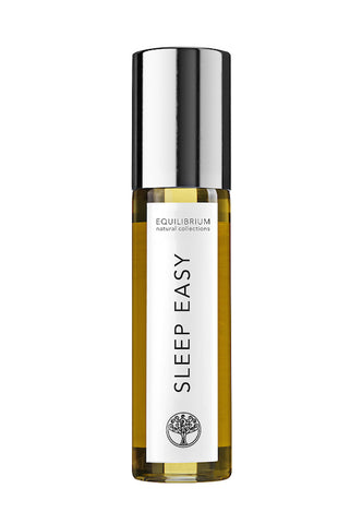 Essential Oil Perfume Therapy Oil: Sleep Easy