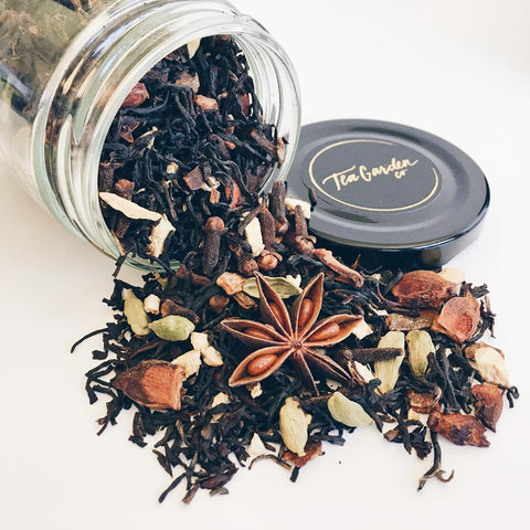 Vermont Chai | Black Tea