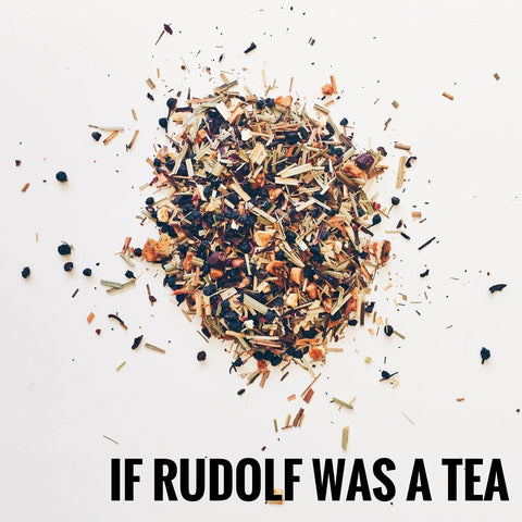 If Rudolph Was A Tea | Herbal Tea