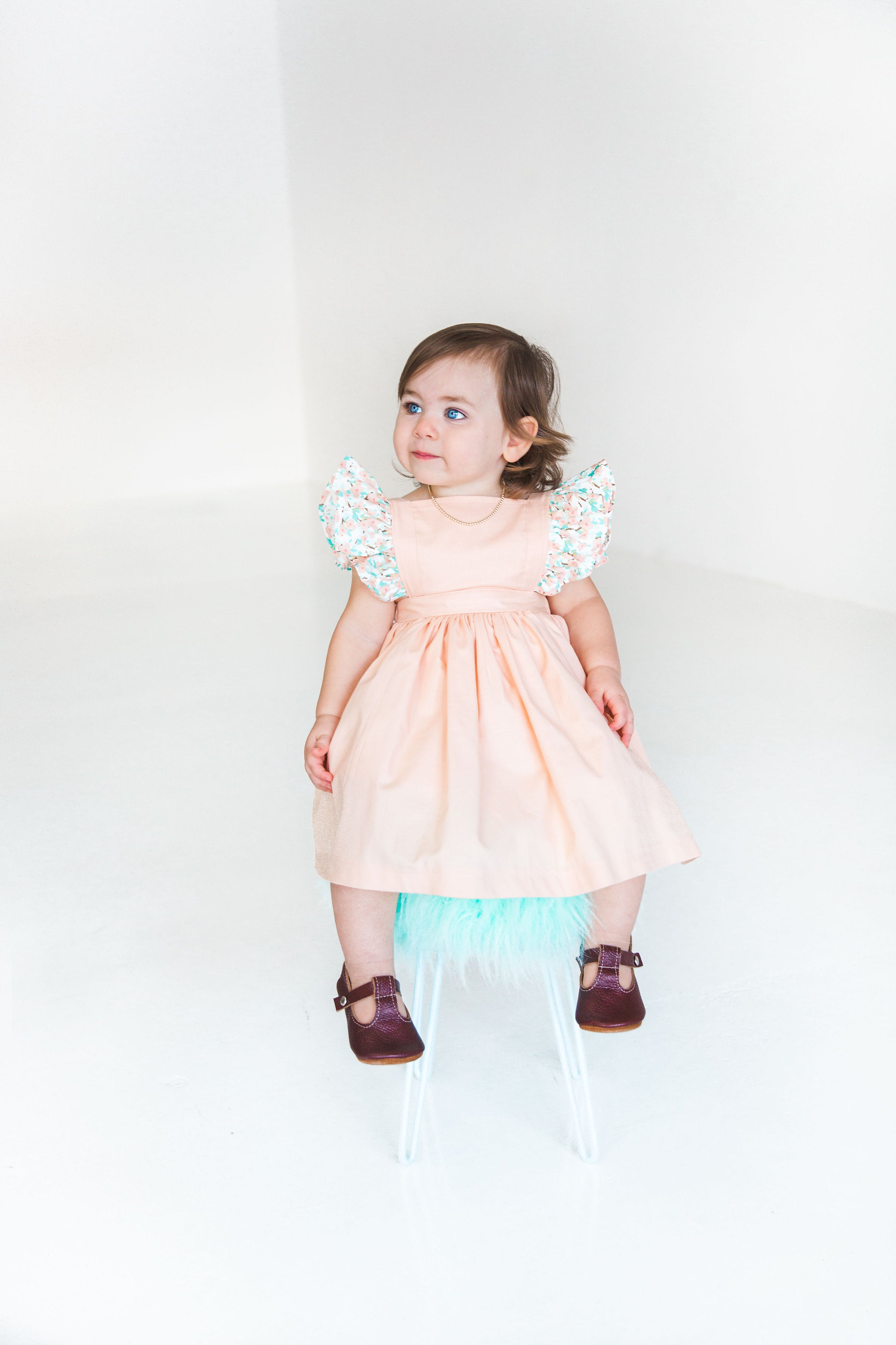 shop handmade dresses for toddlers from cuteheads