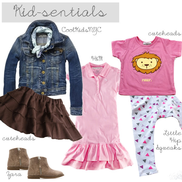 cute winter clothes for girls