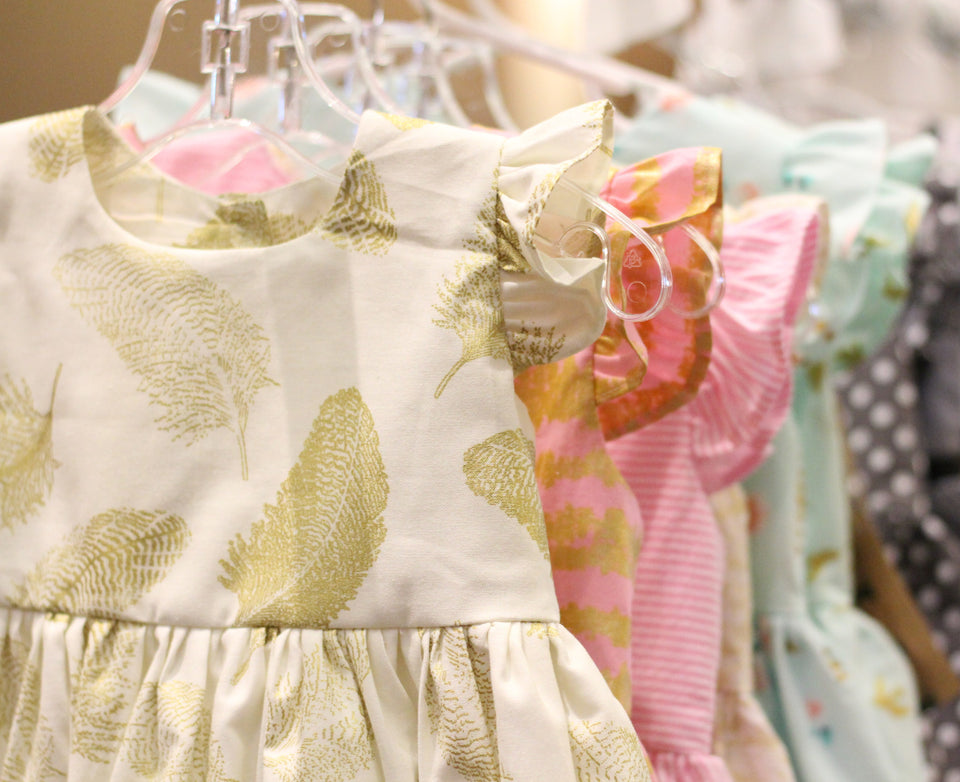 cute dresses for kids