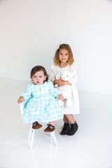 white dresses toddlers