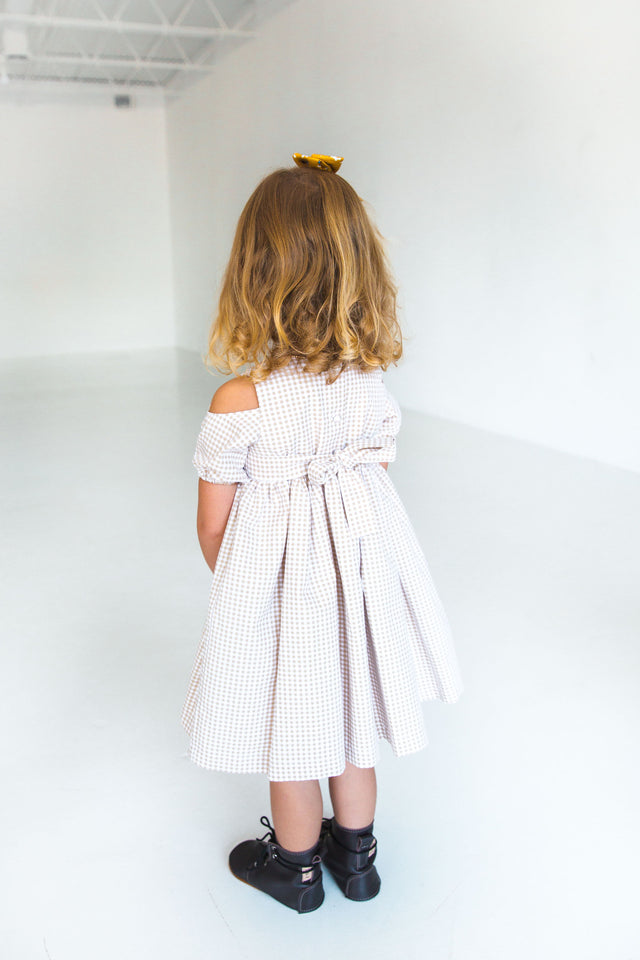 Cosette Cutout Dress