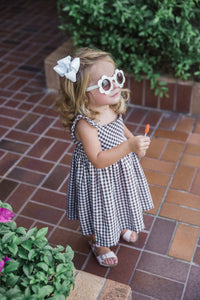 gingham dresses toddler