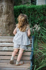 toddler boho outfit