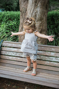 cute outfit for toddler
