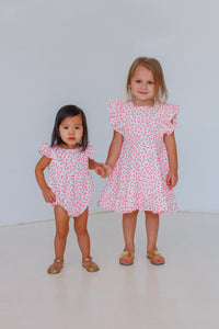 pink birthday party outfits