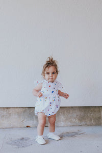 cute first birthday cake smash outfit