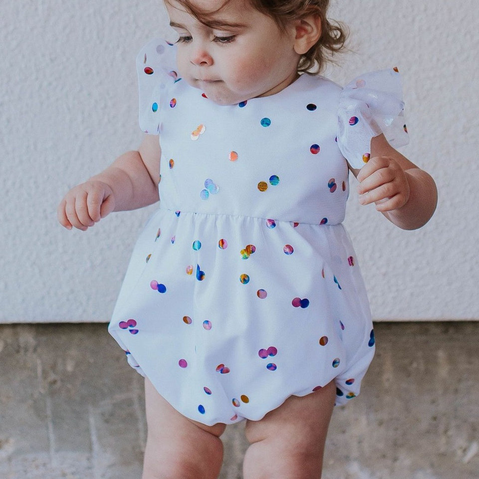 tulle first birthday outfit