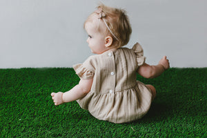bubble rompers toddler