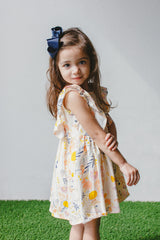 jersey dress toddler