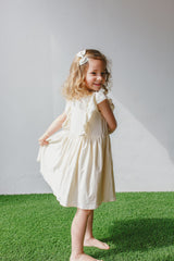 twirly dress toddler