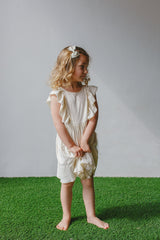 ivory dress toddler