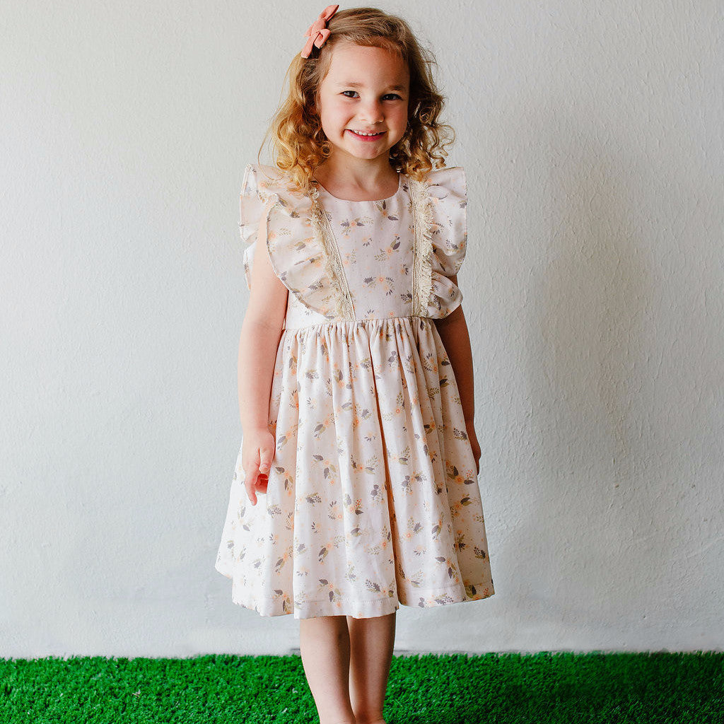 cuteheads Abigail dress