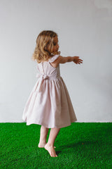 seersucker dress for toddler