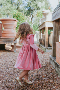 kids holiday dress