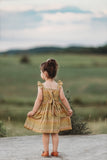vintage inspired dresses for girls