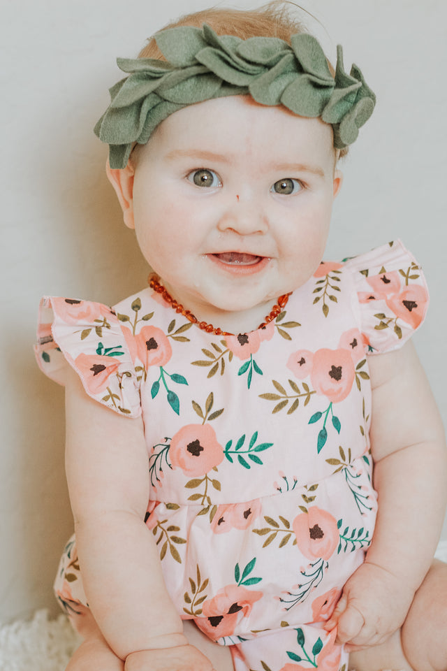 boho first birthday outfit baby
