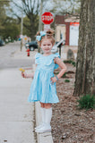 little girls special occasion dress