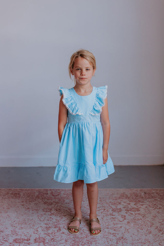cute dresses for summer little girls