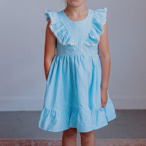 Tinsley Dress