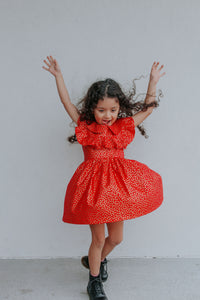 valentine's day dresses for kids